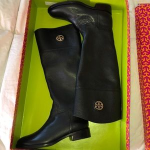 Tory Burch Junction Boot